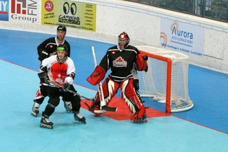 Inline Skates Hockey Services